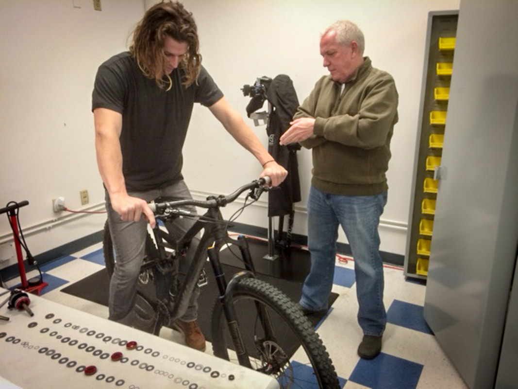 Category: Interviews - PROFESSIONAL BICYCLE MECHANICS